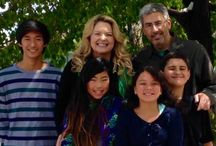 Helping Foster & Adoptive Kids & Families / Thousands of children are waiting for forever families in our country and we need to step up and help them. We adopted our daughter Elora when she was 12 and she is now 25 and an enormous blessing in our lives.  What are you waiting for....plenty of children are waiting for you! The way we solve this is by shouting from the mountaintops...join me in shouting! Share these stories with everyone you know, until there are  lists of parents waiting for kids instead of the other way around! SHOUT!
