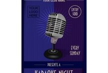 Club Karaoke Night Suite