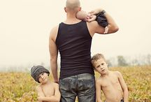 Family Photography / by Magan Denis
