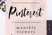 Marketing - Pinterest