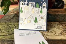 Holiday Catalog 2017 Stampin' Up