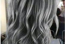 Hair styles / Hairs
