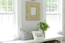 Interior ideas / Future house designs