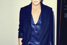 Muse: Robin Wright