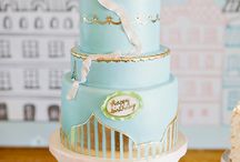 Party Ideas 2 / by Lisa Kettell