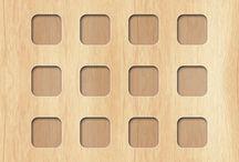 Iphone 用壁紙