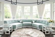 classic modern / by Kathleen McElroy