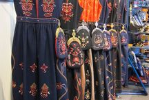 Traditional Dresses from Around The World