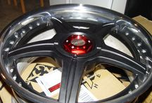 wells / Racing Hart M5 Tuners на 19