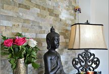 Buddha Decor Ideas