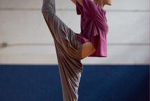 Staying healthy / by Karen Holsten