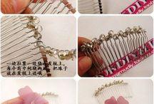 hair slide/clip