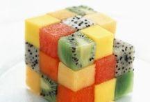 Fruta/verano