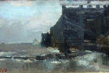 Le point sur l'impressionnisme belge