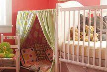Kinderzimmer gestalten