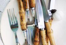 Bamboo Kitchenwear