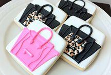 Cookies - Girly Stuff / by Tara Breitner Lethbridge