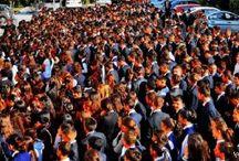 Okul - Eğitim / Başta Kayseri ili olmak üzere okullarımız ve eğitimle ilgili fotoğraflar