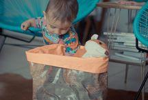 DIY SAC RGT PETIT GRAND EN TISSU
