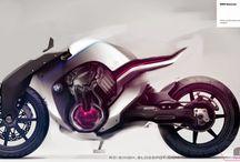 shape of moto