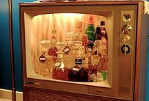drank kabinet