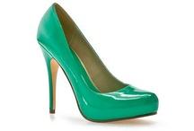 I love shoes  / by Alina 777