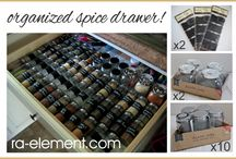 Home Organization - Clean, Comfortable & Couture!