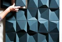 TILES & WALL FINISHES