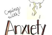 Childrens anxiety