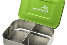 Lunchbox Ideas & Gadgets / Healthy lunches for kids & creative ways to pack them.