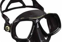 Maski do nurkowania / Zdjęcia profesjonalnych masek do nurkowania. Maski dla nurków rekreacyjnych jak i technicznych. Różne  typy masek - pełnotwarzowe, przeźroczyste, czarne! Wybierz swoją wejdź na http://www.sklep-nurkowy.pl/maski-c-401.html