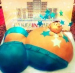 Cakesinthecity / We make birthday cakes, cupcakes, cakepops, sweet table and many More
