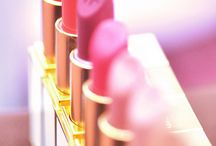 lipstick: means kisses. ♥