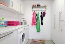vaskerom