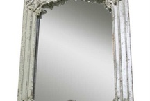 mirrors / by Susan Troche