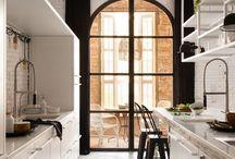 Minimal home ideas