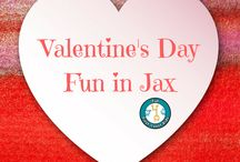 Valentine's Day Fun in Jacksonville