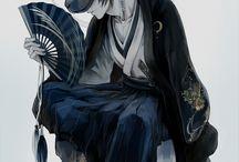 Самурай. Тд