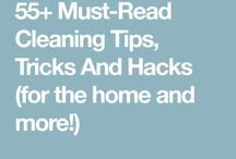 Organizing hacks