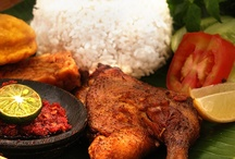 The best Indonesian food made in Heaven