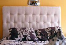 bedroom / by Leanne Brown