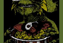 Cinematic Horror with Artist Chris Garofalo