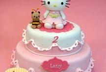 Girlie Girl Birthday ideas