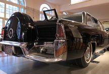 JFK Lincoln
