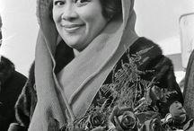 Istri Presiden Soekarno