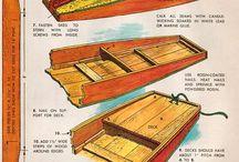 Hajók csonakok