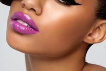 Make Up ★ / by Janine Nicholls