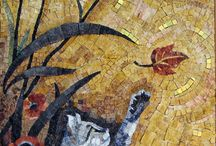 Cool mozaic/Классная мозаика