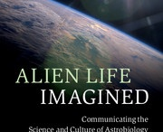 Alien Life Imagined: A Cambridge Book Club Selection / As the Cambridge Book Club reads Alien Life Imagined, we're honoring our favorite fictional extraterrestrials!