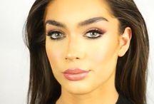 make up / nowości i do wypóbowania